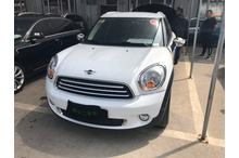 长春二手MINI COUNTRYMAN 2014款 1.6L ONE