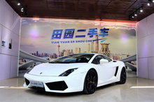 成都二手Gallardo 2011款 LP570-4 Spyder Performante