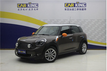 武汉二手MINI COUNTRYMAN 2011款 1.6L COOPER Fun