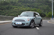 深圳二手MINI 2011款 COOPER Excitement