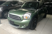 天津二手MINI COUNTRYMAN 2014款 1.6T COOPER All 4 Fun