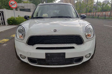 宁波二手MINI COUNTRYMAN 2011款 1.6T COOPER S All 4