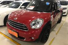 台州二手MINI COUNTRYMAN 2014款 1.6L COOPER Excitement