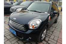 北京二手MINI COUNTRYMAN 2014款 1.6L ONE