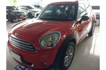 保定二手MINI COUNTRYMAN 2011款 1.6L ONE