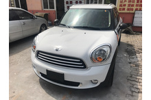 青岛二手MINI COUNTRYMAN 2011款 1.6L ONE
