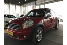 太原二手MINI COUNTRYMAN 2014款 1.6L COOPER Fun