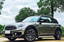 无锡二手MINI COUNTRYMAN 2017款 2.0T COOPER S ALL4 旅行家