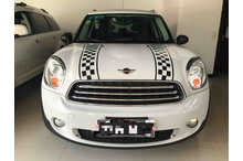 武汉二手MINI COUNTRYMAN 2011款 1.6L ONE