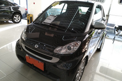 fortwo 2011款 52kw mhd 硬顶 标准版