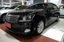 石家庄二手皇冠 2012款 V6 2.5L Royal Saloon 尊贵版